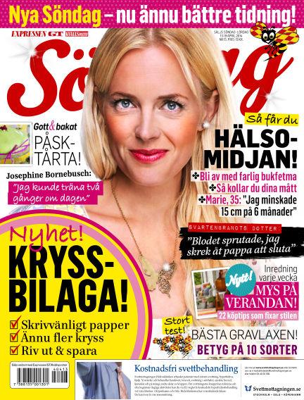 Expressen Söndag April 13, 2014 00:00