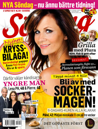 Expressen Söndag 2014-04-20