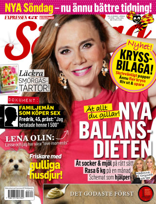 Expressen Söndag 2014-04-27