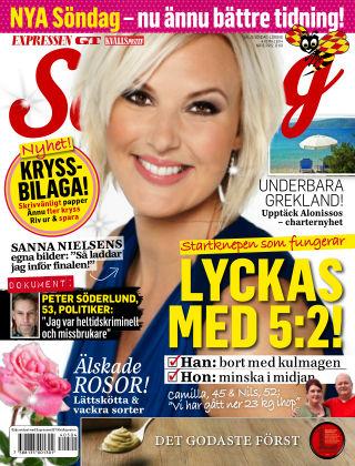 Expressen Söndag 2014-05-04
