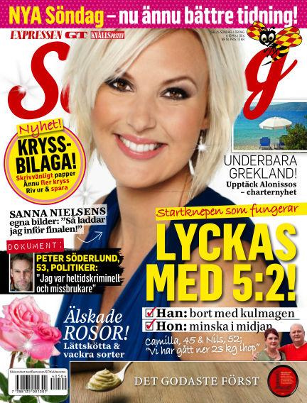 Expressen Söndag May 04, 2014 00:00