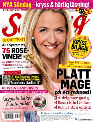 Expressen Söndag 2014-05-11