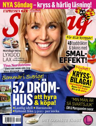 Expressen Söndag 2014-05-18