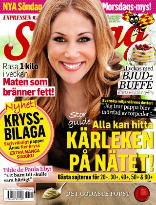 Expressen Söndag 2014-05-25
