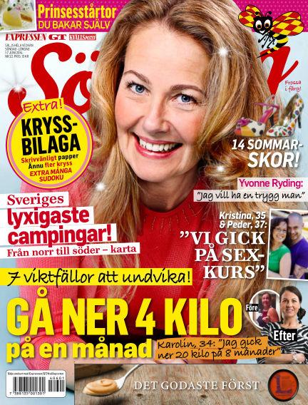 Expressen Söndag June 01, 2014 00:00