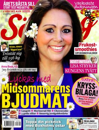 Expressen Söndag 2014-06-08