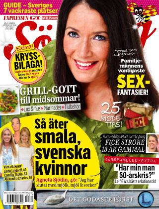 Expressen Söndag 2014-06-15