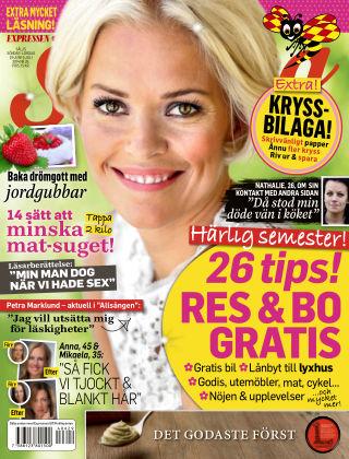 Expressen Söndag 2014-06-29