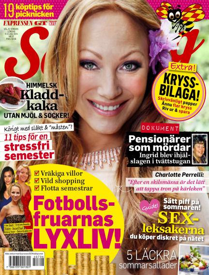 Expressen Söndag July 06, 2014 00:00