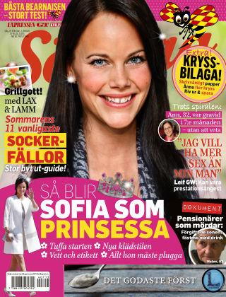 Expressen Söndag 2014-07-13