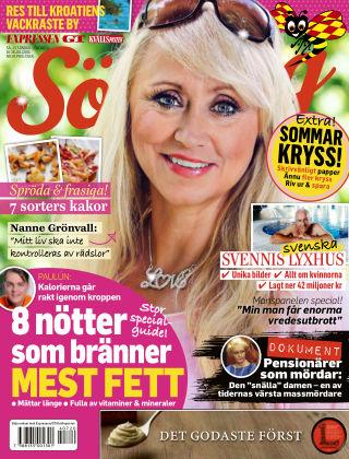 Expressen Söndag 2014-07-20