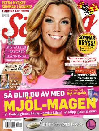 Expressen Söndag 2014-07-27