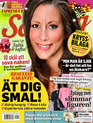 Expressen Söndag 2014-08-17