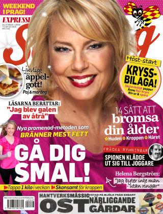 Expressen Söndag 2014-09-07