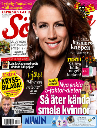 Expressen Söndag 2014-10-12