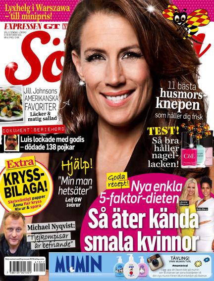 Expressen Söndag October 12, 2014 00:00