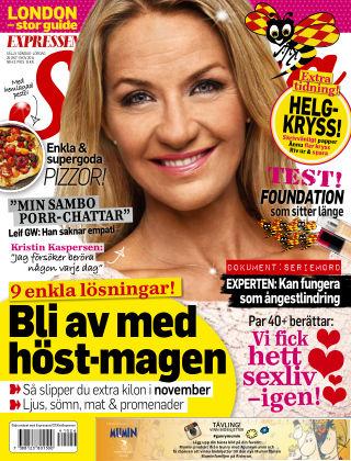Expressen Söndag 2014-10-26
