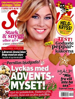 Expressen Söndag 2014-11-16