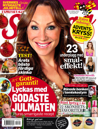 Expressen Söndag 2014-12-14