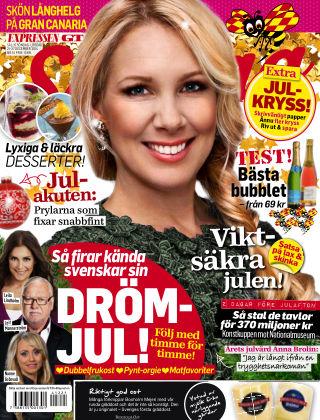 Expressen Söndag 2014-12-21