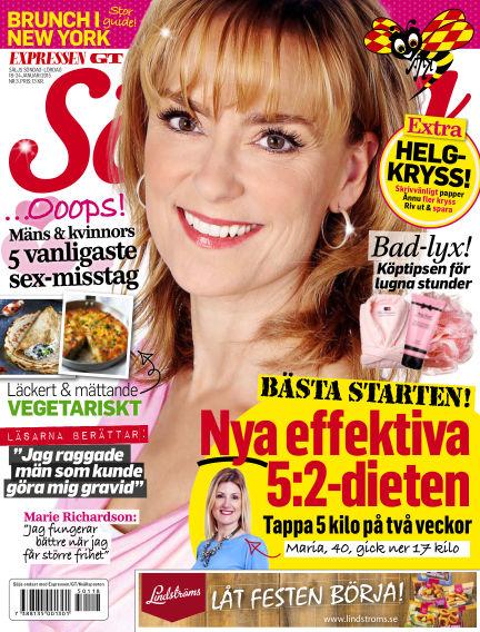Expressen Söndag January 18, 2015 00:00