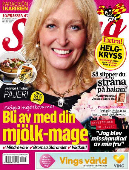 Expressen Söndag January 25, 2015 00:00