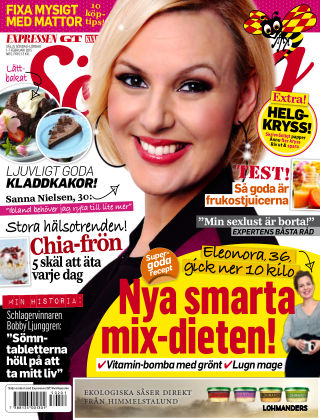 Expressen Söndag 2015-02-01
