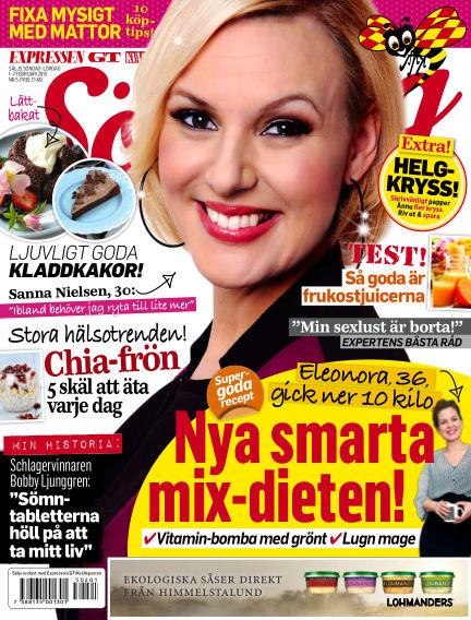 Expressen Söndag February 01, 2015 00:00