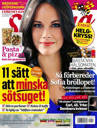 Expressen Söndag 2015-02-15