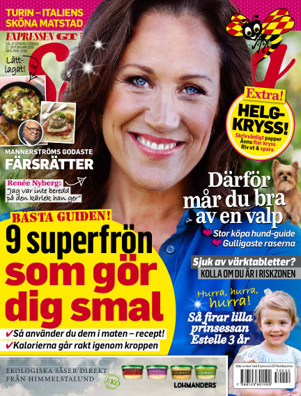 Expressen Söndag February 22, 2015 00:00