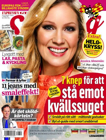 Expressen Söndag March 01, 2015 00:00