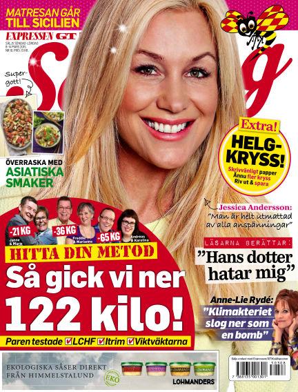 Expressen Söndag March 08, 2015 00:00