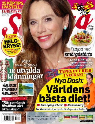Expressen Söndag 2015-04-12