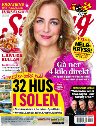 Expressen Söndag 2015-04-19