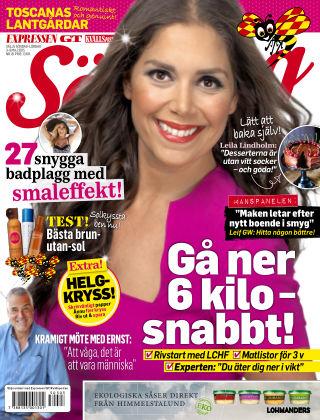 Expressen Söndag 2015-05-03