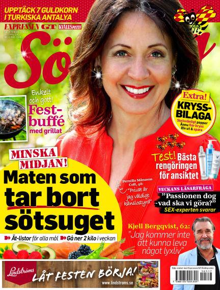 Expressen Söndag May 17, 2015 00:00