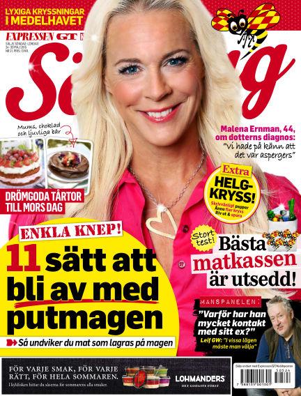 Expressen Söndag May 24, 2015 00:00