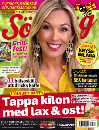 Expressen Söndag 2015-05-31