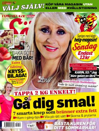 Expressen Söndag 2015-07-19