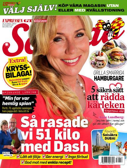 Expressen Söndag August 16, 2015 00:00
