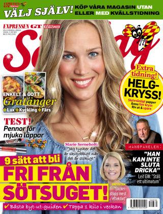 Expressen Söndag 2015-08-30