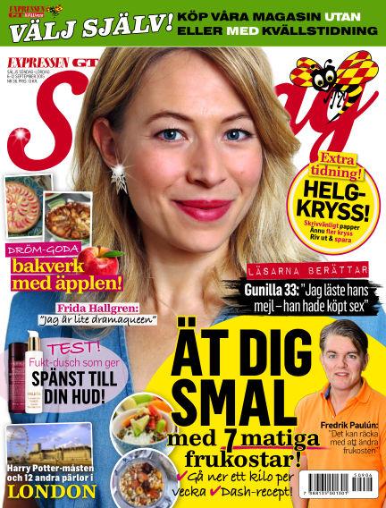 Expressen Söndag September 06, 2015 00:00