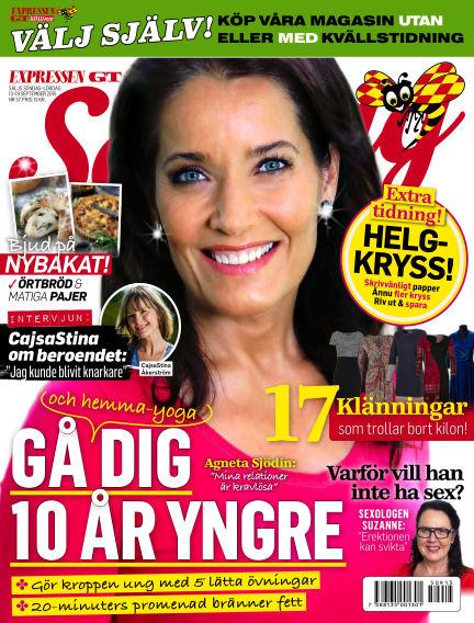 Expressen Söndag September 13, 2015 00:00