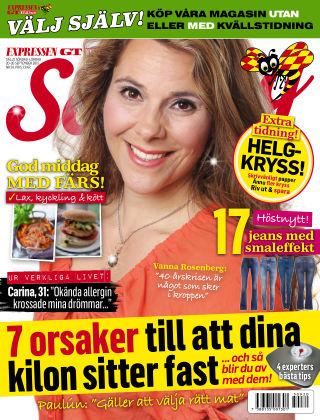 Expressen Söndag 2015-09-20