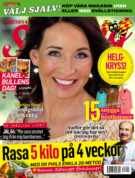 Expressen Söndag October 04, 2015 00:00
