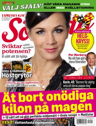 Expressen Söndag 2015-10-11