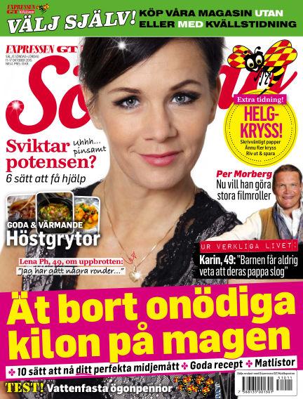 Expressen Söndag October 11, 2015 00:00