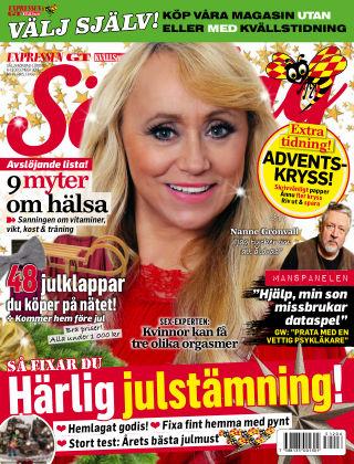 Expressen Söndag 2015-12-06