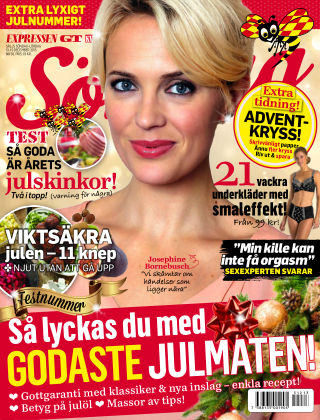 Expressen Söndag 2015-12-13