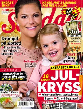 Expressen Söndag 2015-12-20